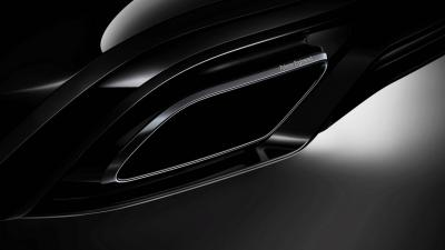 Volvo S60 Polestar Engineered (teasers)