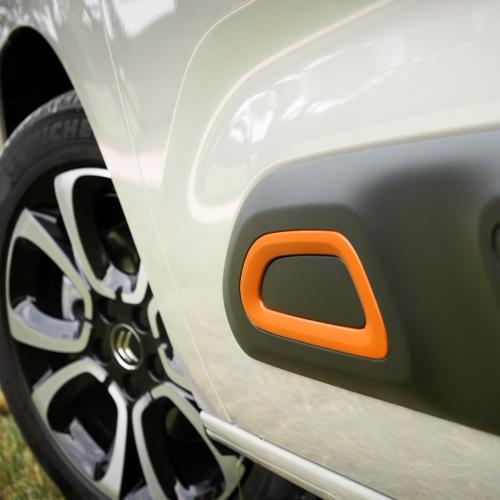 Citroën Berlingo (essai - 2018)