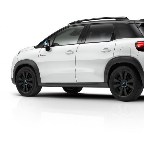 Citroën C3 Aircross Rip Curl (officiel - 2018)