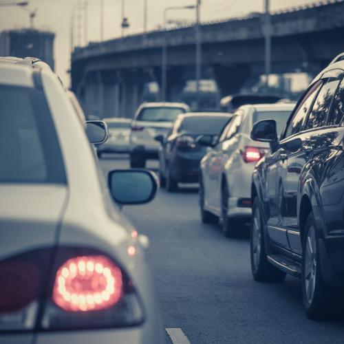 Circulation | les prévisions de trafic pour les week-end de juillet et août
