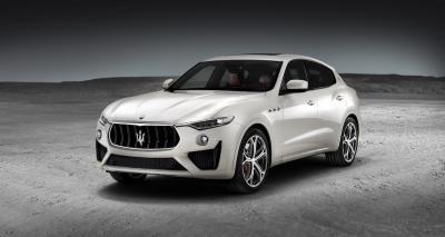 Maserati Levante GTS | les photos officielles du SUV