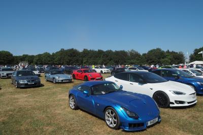 Goodwood Festival of Speed | nos photos de l'édition 2018