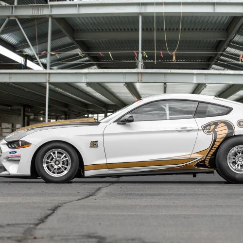 Ford Mustang CobraJet 2019