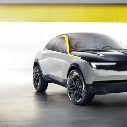 Opel GT X Experimental | Les photos officielles