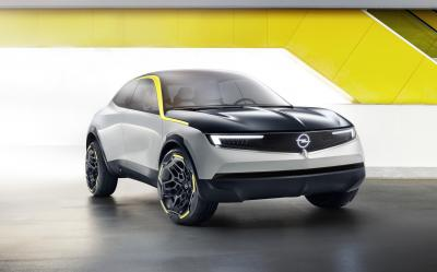 Opel GT X Experimental | Les photos officielles