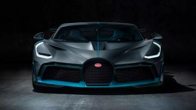 Bugatti Divo | Les photos officielles