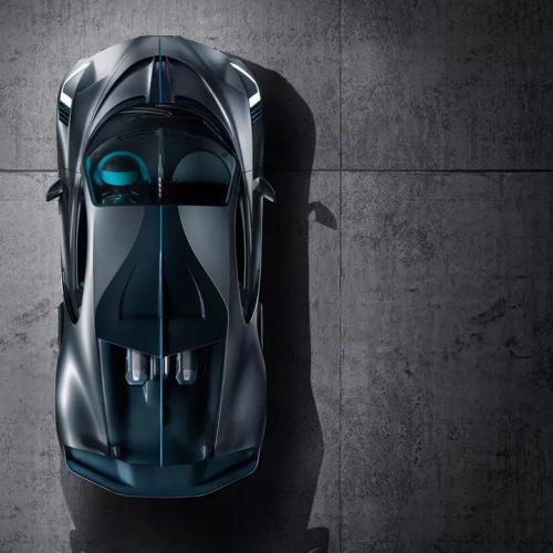 Bugatti Divo | Les photos officielles