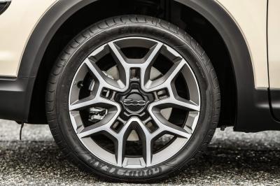 Fiat 500X 2019 | Les photos officielles