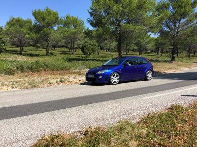 Ford Focus RS MK1 | nos photos de la 1ère génération