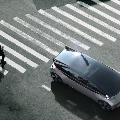 Volvo 360c Concept | les photos officielles du concept