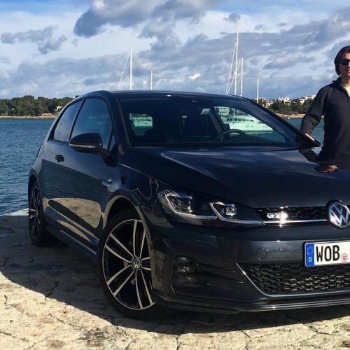 Les voitures les plus vendues en Europe par pays (janvier - août 2018)