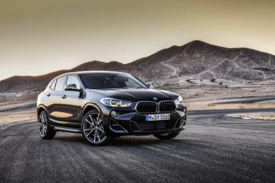 BMW X2 M35i | les photos officielles