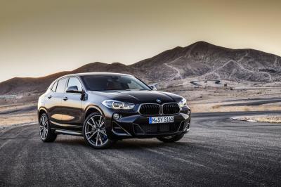 BMW X2 M35i | les photos officielles