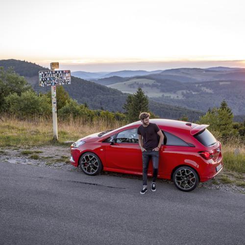 Opel Corsa GSi | les photos de l'essai