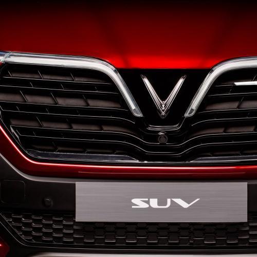 VinFast au Mondial de l'Auto | Les deux concepts en photos