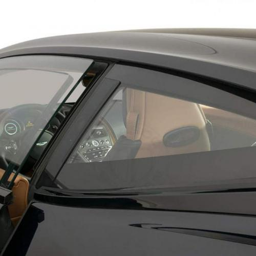 Aston Martin DB11 | les photos de la version blindée par Trasco