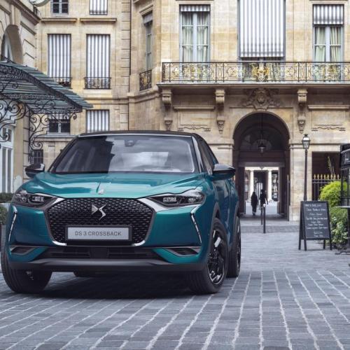 Mondial de l'Auto 2018 | les premières mondiales présentes sur le salon