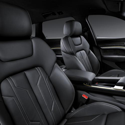 Audi e-tron | les photos officielles du SUV électrique