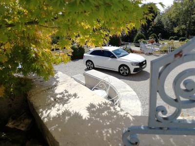 Audi Q8 | nos photos du SUV coupé