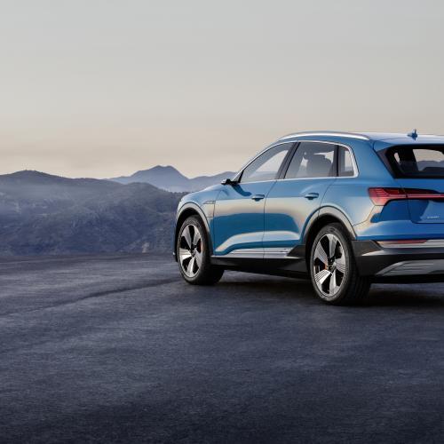 Mondial de l'Auto 2018 | les nouveautés chez Audi