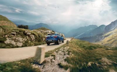 Mondial de l'Auto 2018 | les nouveautés chez Renault