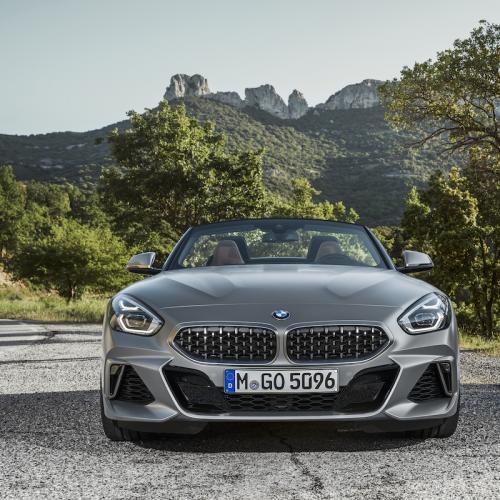 Nouvelle BMW Z4 M40i | Les photos officielles