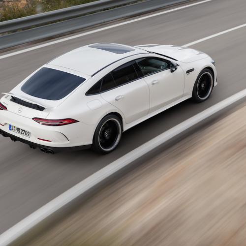 Mondial de l'Auto 2018 | les nouveautés chez Mercedes