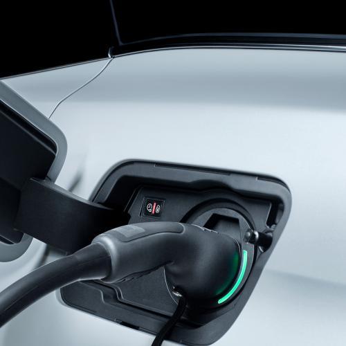 Peugeot 3008 GT Hybrid4   les photos officielles de l'hybride rechargeable