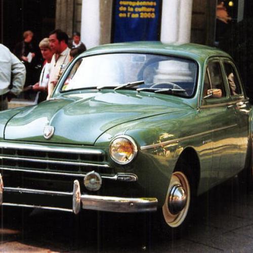 Parade des 120 ans   les véhicules en photos