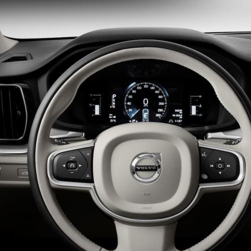 Volvo V60 Cross Country | les photos officielles