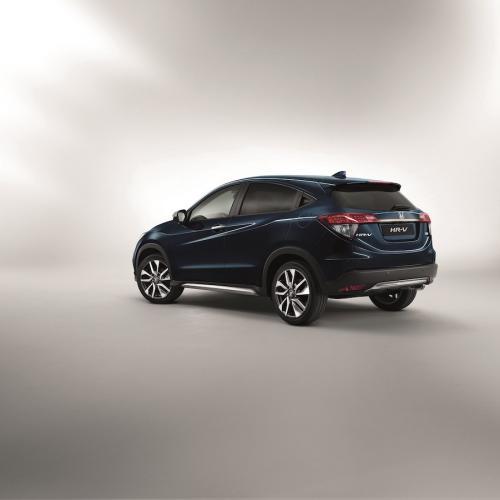 Honda HR-V First Edition | les photos officielles de l'édition spéciale