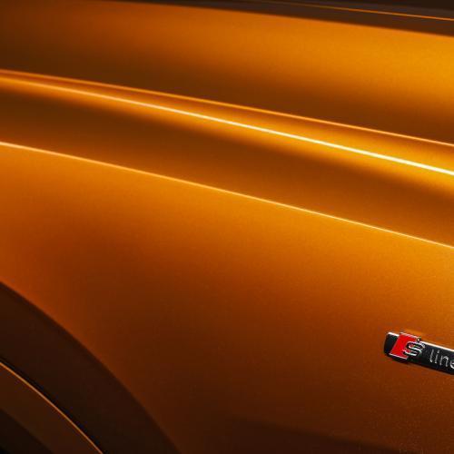 Audi Q3 | les photos de l'essai (septembre 2018)