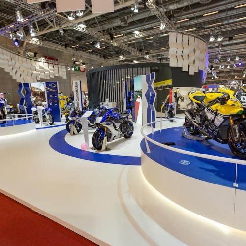 Mondial de la Moto 2018   les modèles les plus attendus