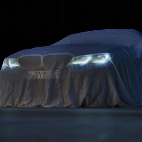 Mondial de l'Auto 2018 | les nouveautés chez BMW