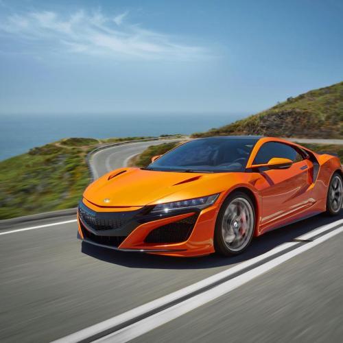 Mondial de l'Auto 2018 | les nouveautés chez Honda