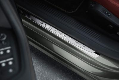 Peugeot 508 SW | les photos officielles de la First Edition