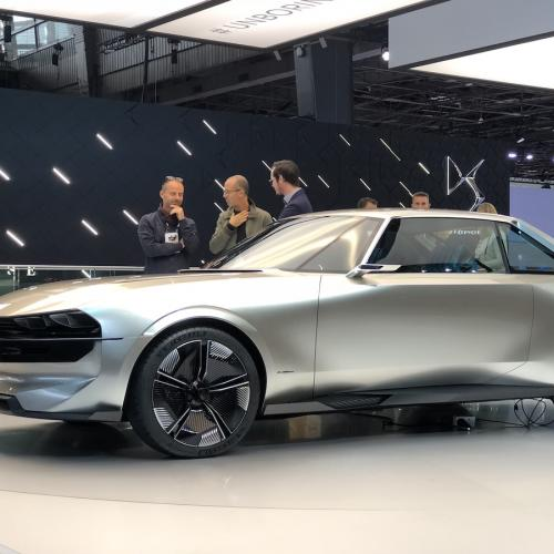 Peugeot, BMW, Audi... les nouveautés en images