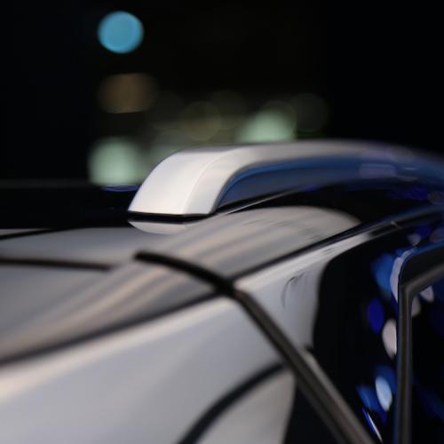 Peugeot 3008 GT Hybrid4 | nos photos depuis le Mondial de l'Auto 2018