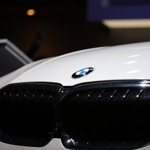 BMW Série 3| nos photos depuis le Mondial de l'Auto 2018
