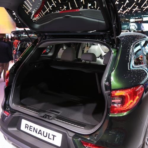 Renault Kadjar (2018)| nos photos depuis le Mondial de l'Auto 2018