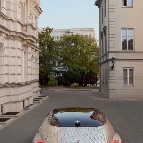 Renault EZ ULTIMO   nos photos depuis le Mondial de l'Auto 2018