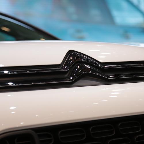 Citroen C3 Aircross Rip Curl| nos photos depuis le Mondial de l'Auto 2018