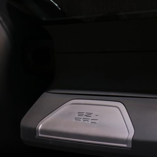 Renault EZ Pro | nos photos depuis le Mondial de l'Auto 2018