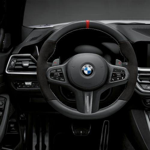 BMW Serie 3 M Performance| les photos officiels
