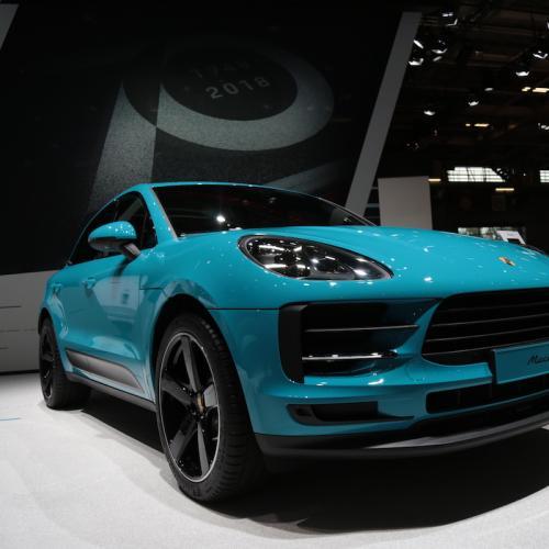 """Résultat de recherche d'images pour """"Porsche Macan 2.0 245 CH 2019"""""""