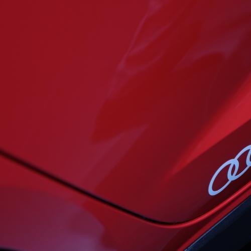 Audi A1 Sportback   nos photos depuis le Mondial de l'Auto 2018