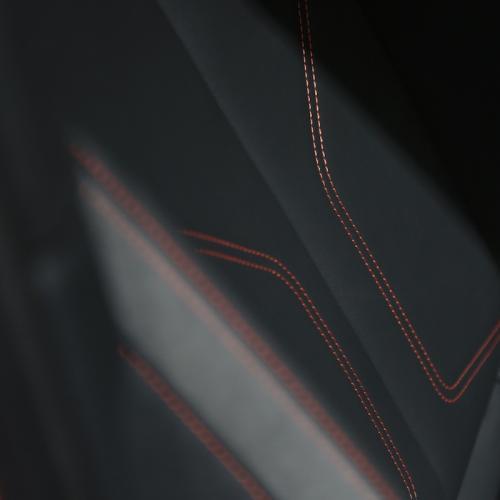 Audi Q3 | nos photos depuis le Mondial de l'Auto 2018