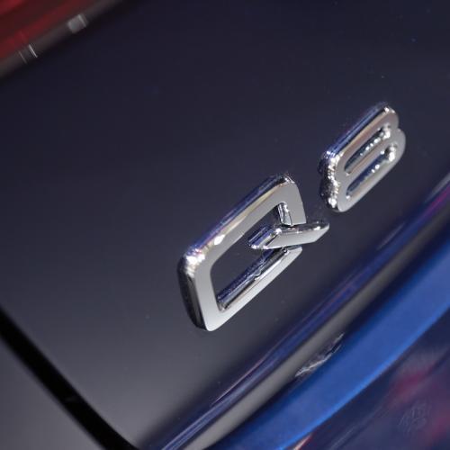Audi Q8 | nos photos depuis le Mondial de l'Auto 2018