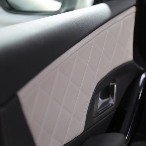 DS 7 Crossback E-Tense| nos photos depuis le Mondial de l'Auto 2018