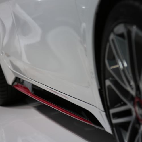 KIA ProCeed  nos photos depuis le Mondial de l'Auto 2018